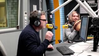 Tomasz Olbratowski znów ciśnie na antenie RMF-FM – sposób na terror