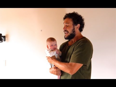 How to Sing to a Baby