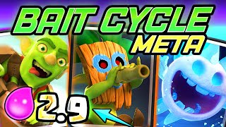 Video *NEW* FAST BAIT CYCLE w/ PRINCE | 2.9 TROPHY DECK! MP3, 3GP, MP4, WEBM, AVI, FLV Oktober 2018