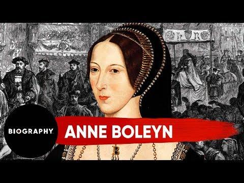 Anne Boleyn - Second Wife of King Henry VIII | Biography