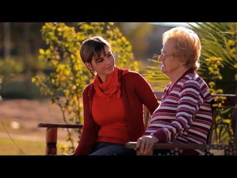 Ver el video Cuidadores domiciliarios. Paraná (Entre Ríos)