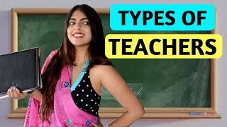 Video Types of Teachers | Nakhrebaaz | Latest Funny Videos Hindi MP3, 3GP, MP4, WEBM, AVI, FLV Mei 2018