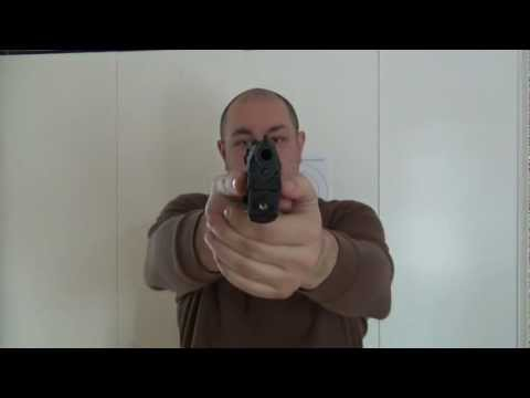 The Reality Of Self Defense With Guns