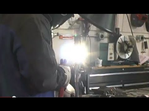 Arc Welding Tips and Tricks-Uphill Laps and more