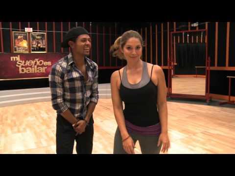 """Los Bloopers de """"Mi Sueño es Bailar"""" parte 2 - Thumbnail"""