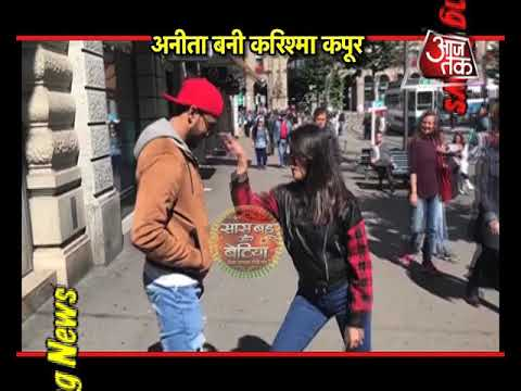 Anita Hassanandani & Rohit Reddy's Love Aaj Kal