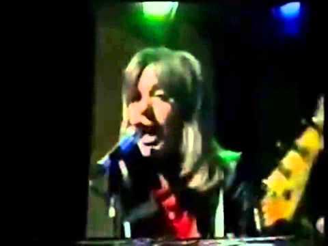 Suzi Quatro   Your Mama Won't Like Me (видео)
