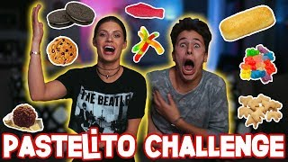 Video PASTELITO CHALLENGE ft. Hannah Stocking / Juanpa Zurita MP3, 3GP, MP4, WEBM, AVI, FLV Maret 2019