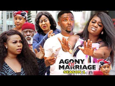 AGONY OF MARRIAGE SEASON 1 - New Movie | 2020 Latest Nigerian Nollywood Movie Full HD