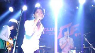 Download Lagu Pony - 밤새 미친 사랑을 나눠요 (live @ club FF 090417 fri) Mp3