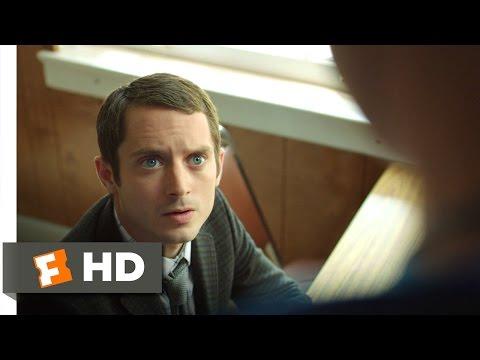Cooties (1/10) Movie CLIP - Teacher's Lounge Trauma (2014) HD