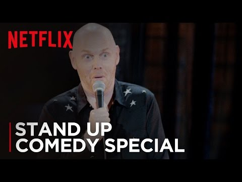 Bill Burr: Walk Your Way Out | Official Trailer [HD] | Netflix