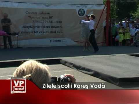 Zilele scolii Radu Voda
