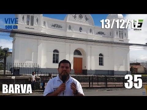 Revista Vive 506 CR - 13/12/17 - Barva, Heredia