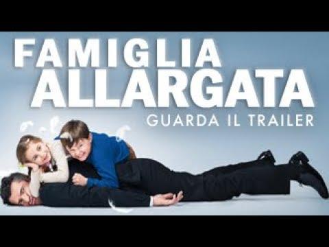 Preview Trailer Famiglia allargata, trailer italiano ufficiale