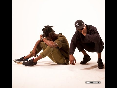 Pappy Kojo - Awoa Behind The Scenes