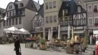 Boppard Germany  City new picture : Europe: Boppard, Germany, & Cruising on the Rhine River