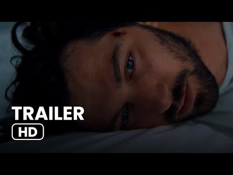 State Like Sleep - Trailer #1 (2019)