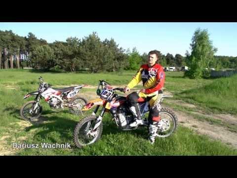 Nadciśnienie - Motocross