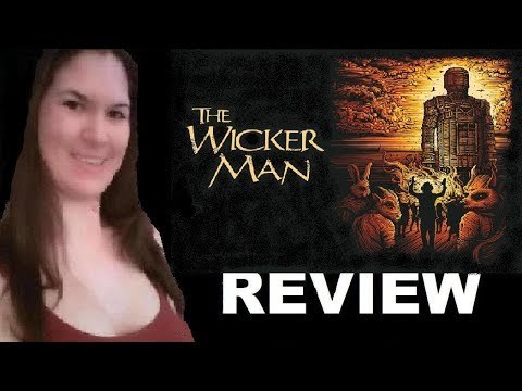 The Wicker Man (1975) - Movie Review (Day 18)