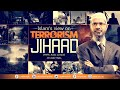 DR ZAKIR NAIK - ISLAM'S VIEW ON TERRORISM AND JIHAD | FULL LECTURE