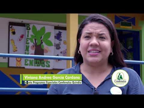 #PorelQuindíoYo llega a escuelas rurales del Quindío