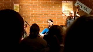 Video OPEN MIC  BRNO - Výzva k tanci