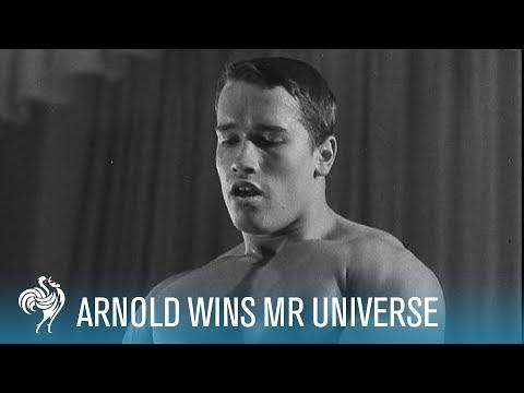 Арнольд Шварцнегер — превосходит невозможное (1969)