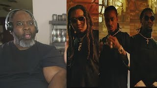 Video Dad Reacts to Migos - Stir Fry (Official Music Video) MP3, 3GP, MP4, WEBM, AVI, FLV Februari 2018