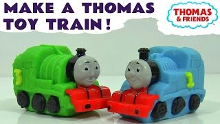 Thomas Dough