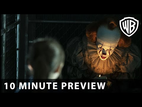 IT Chapter Two - First 10 Minutes - Warner Bros. UK