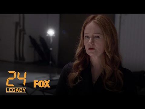 Rebecca Watches As Tony Brings Henry In | Season 1 Ep. 7 | 24: LEGACY