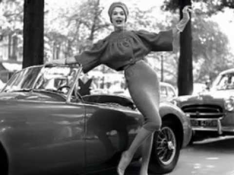 Tekst piosenki Diana Krall - On The Sunny Side Of The Street po polsku