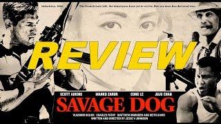 Video Savage dog (2017) Review MP3, 3GP, MP4, WEBM, AVI, FLV November 2017