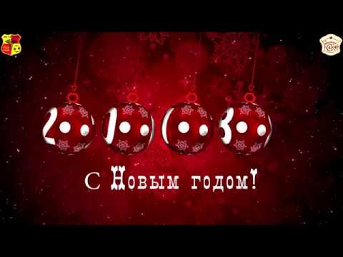 """Лицо ФК """"Городея"""", """"Мисс 7-ми Континентов"""" Вероника Коробко поздравляет с Новым годом"""