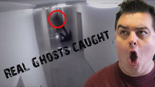 Video Daz Watches Real Ghosts Caught On Camera MP3, 3GP, MP4, WEBM, AVI, FLV September 2018
