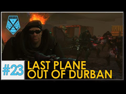 plane - Looking for a way to support me? Check out http://www.patreon.com/beagsandjam for more info. Writhing in agony for more XCOM, more often? I stream live every Thursday at around 7 PM CST (USA...
