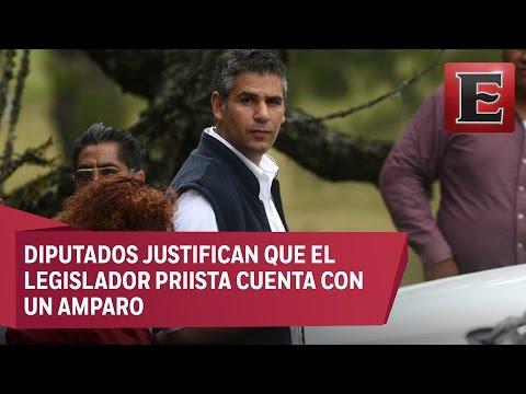 Tarek Abdalá, extesorero de Javier Duarte, conserva su fuero