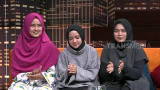 Video SABYAN GAMBUS dan DHANIA 'Trend Shalawat  Kekinian' | HITAM PUTIH(01/06/18) 4-4 MP3, 3GP, MP4, WEBM, AVI, FLV September 2018