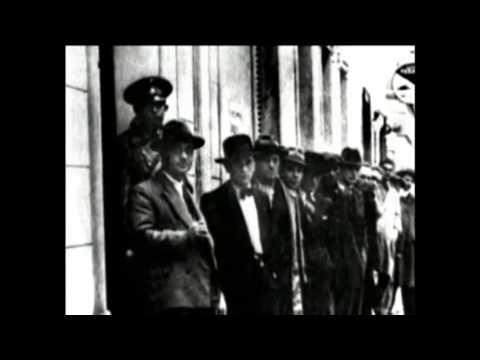 1930 1932 Golpe de estado Jose Felix Uriburu
