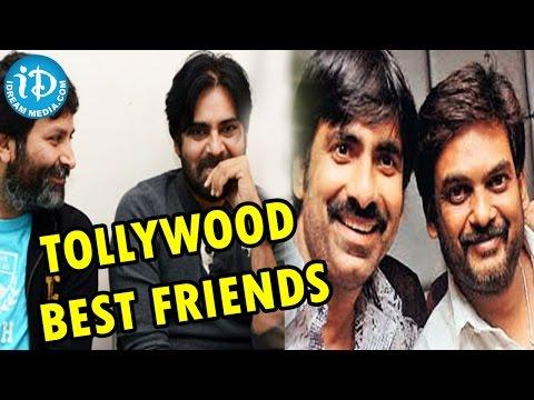 Best Friends Of Telugu Cinema – Friendship Day Special