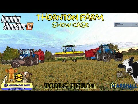 Thornton Farm v1.0
