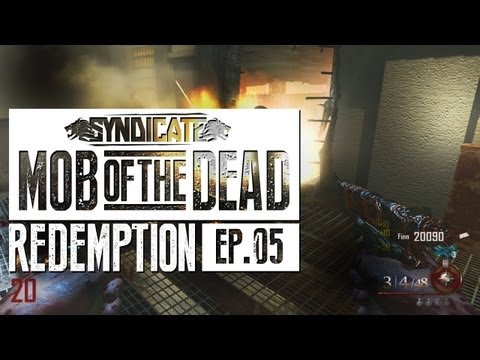 syndicate - If you love Zombies then be sure to Smash that LIKE button! ▻ Subscribe to see more videos from me! http://bit.ly/SubToSyn I hope you enjoyed this awesome Li...