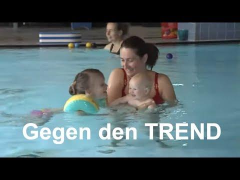 Geburtenrate: In Deutschland leicht gestiegen - rasan ...
