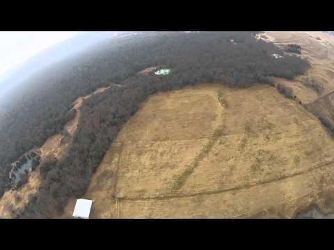 150 acres Henryetta, OK