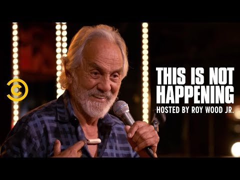 Tommy Chong - Sting Operation: When the DEA Is Onto You