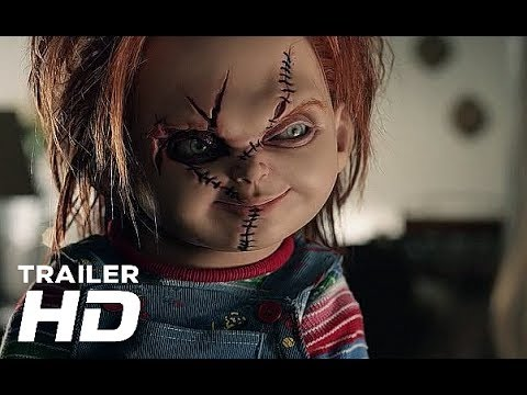 (New)Child's Play 7: Cult of Chucky - Official Trailer #1 (2017) Horror Movie HD