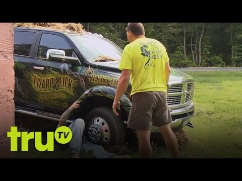 Lizard Lick Towing – Professional Sabotage