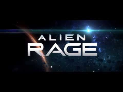| ALIEN RAGE | intensive | challanging | arcade FPS| Sci-Fi |