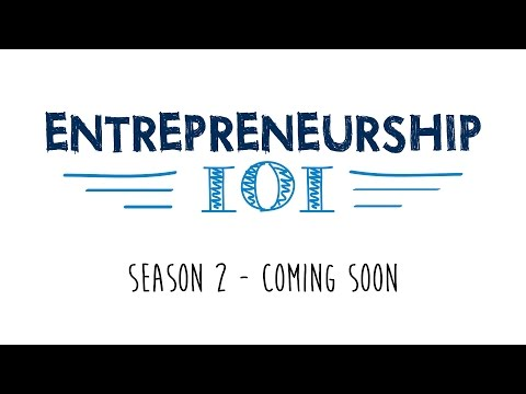 NORCAT Innovation Mill – Entrepreneurship 101 Season 2
